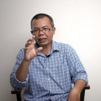 Assoc. Prof. Rumainur, S.H., M.H., Ph.D