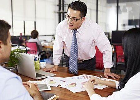 Business Ethics Training