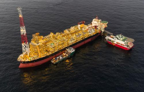 FPSO-Overview-Training