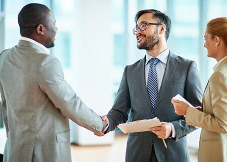 Project Management – Managing Client Relationships Training