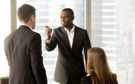 Team Building IV: Conflict Management Training
